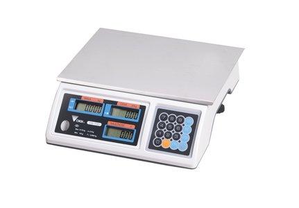 DS-700BR- waga kalkulacyjna bez wysięgnika