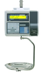 SM-500M H -waga etykietująca wisząca