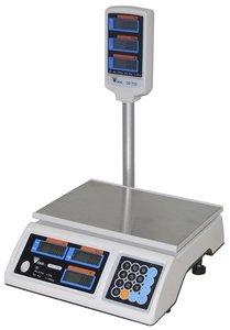 DS-700PR- waga kalkulacyjna z wysięgnikiem