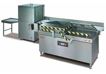 "Automatic vacuum packing lines ""A"" series"