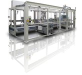 Cartoning equipment